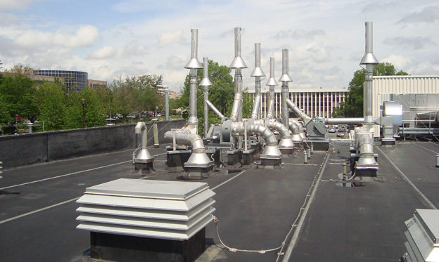 Engineering Services for Science and Technology